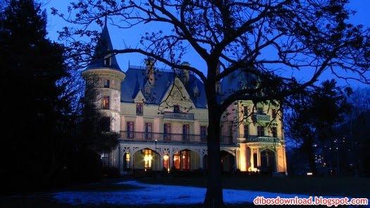 castle lamps