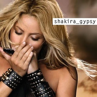 Gypsy mp3 zshare rapidshare mediafire filetube 4shared usershare supload zippyshare by Shakira  collected from Wikipedia
