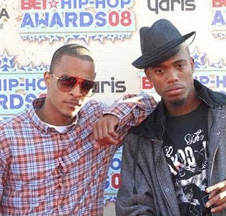 B.o.B Feat T.I. - Not Lost