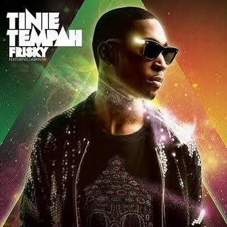 Tinie Tempah - Frisky