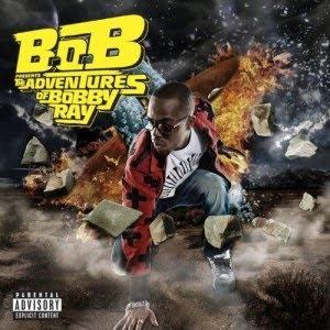 B.o.B - Higher