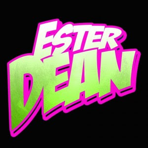 Ester Dean Ft. Chris Brown - Big Things