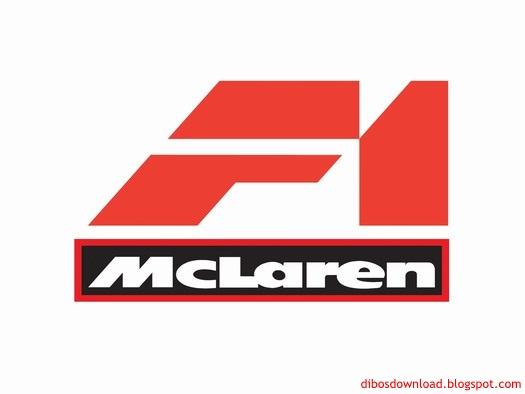 grand auto McLaren Logo