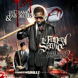 Fabolous Ft. Nicki Minaj - For The Money