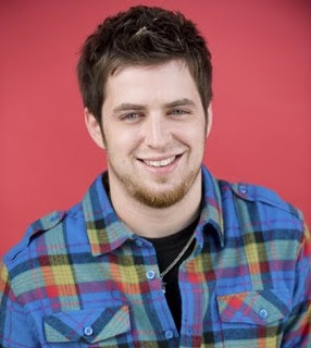 Lee Dewyze - You're Still The One