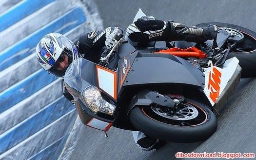 motor racing cornering