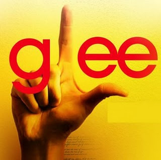 Glee - Shout It Out Loud