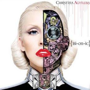 Christina Aguilera - Elastic Love