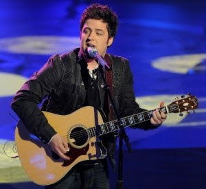 Lee Dewyze - Simple Man