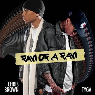 Chris Brown & Tyga - Ain't Thinkin Bout You