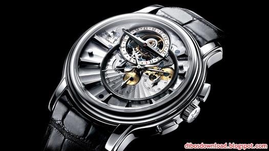 herpes clock design