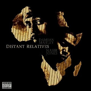 Nas & Damian Marley - Ancient People