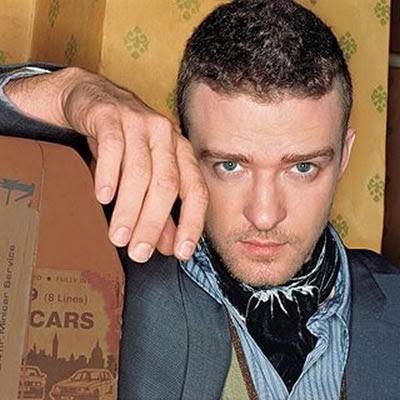 Justin Timberlake - If I Lyrics