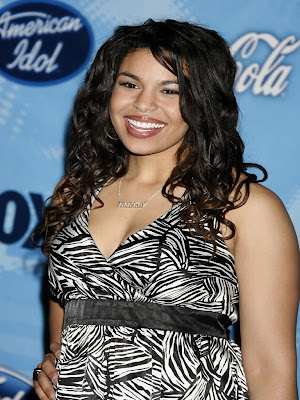Jordin Sparks Tattoo Video Image American Idol Jordin Sparks 3
