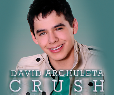 david archuleta song title crush songwriters kiriakou emanuel david ...