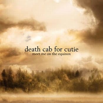 Death Cab for Cutie - Meet Me on the Equinox Mp3 and Ringtone Download - Info from Wikipedia