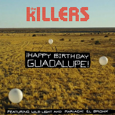 The Killers - Happy Birthday Guadalupe Mp3 and Ringtone Download - Info from Wikipedia