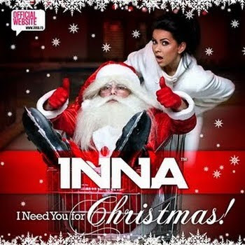Inna - I Need You For Christmas Mp3 and Ringtone Download - Info from Wikipedia