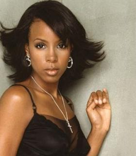 Kelly Rowland - Shake Them Haters Off