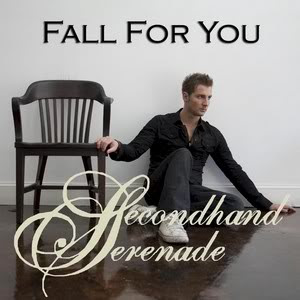 Secondhand Serenade - Something More