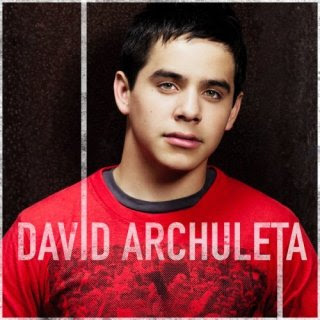David Archuleta - Parachutes and Airplanes