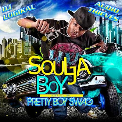 Soulja Boy - Pretty Boy Swag