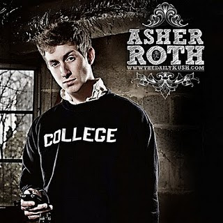 Asher Roth - Hot N Fun