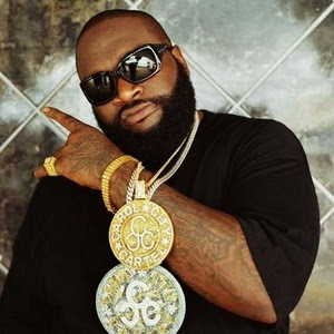 Rick Ross Ft. Drake - Aston Martin Music