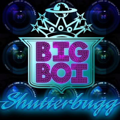 Big Boi - Shutterbug