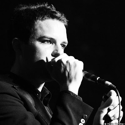 Brandon Flowers - Crossfire