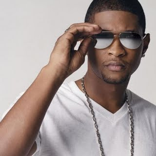 Usher - DJ Got Us Fallin In Love Again