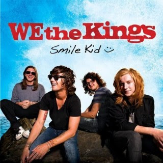 We the Kings - We'll Be a Dream
