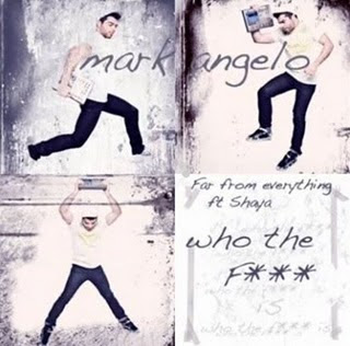 Mark F. Angelo Ft. Shaya - Far From Everything