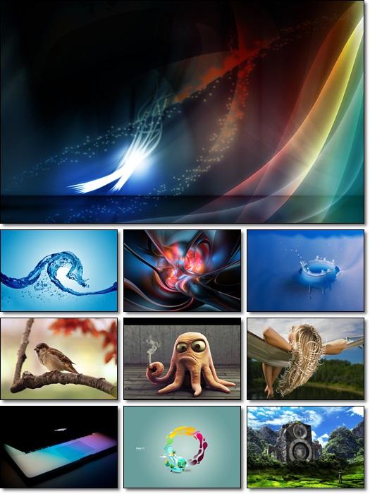 Mega HD Wallpapers