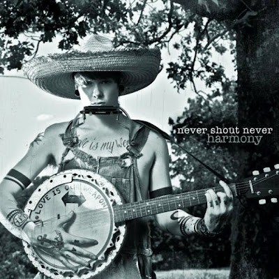 Never Shout Never - CheaterCheaterBestfriendEater