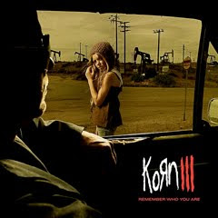 Korn - Fear Is A Place To Live