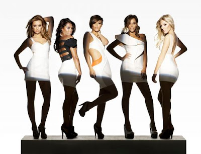The Saturdays - Ready To Rise