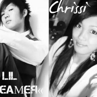 Chrissi Ft. Lil Dreamer - Never Again