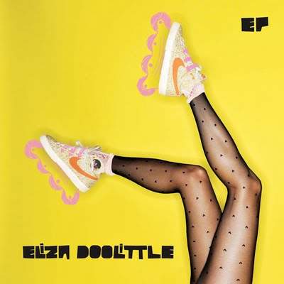 Eliza Doolittle - Rollerblades