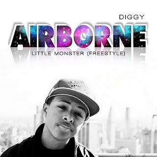 Diggy Ft. Lupe Fiasco & Pharrell - Oh Yeah