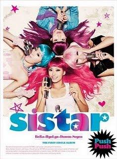 Sistar - Shady Girl