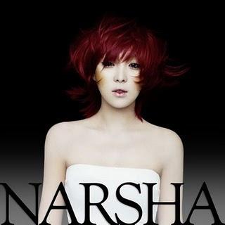 Narsha - Mamma Mia