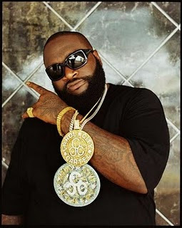 Rick Ross Ft. Slim Thug - Paid Tha Cost