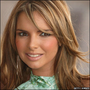 Nadine Coyle - Insatiable