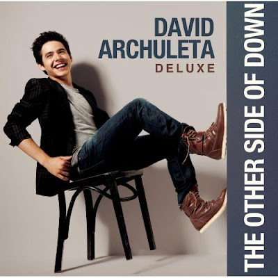 David Archuleta - Stomping The Roses