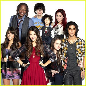 Victorious - Tell Me That You Love Me