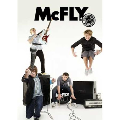 Mcfly Ft. Taio Cruz - Shine A Light