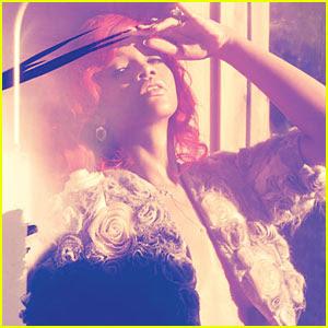 Rihanna - A Child Is Born