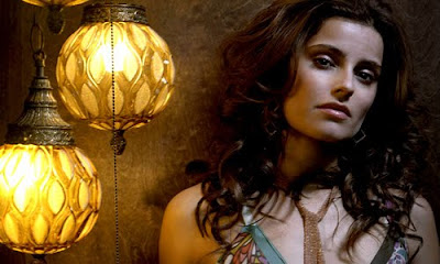 Nelly Furtado - Night Is Young