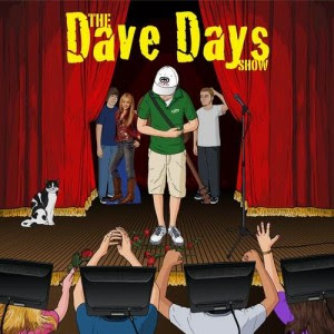 Dave Days - What Does It Take